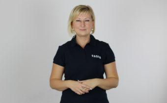 Eva Šoltýsová
